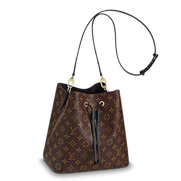 d153f4b3b333 Louis Vuitton Handbags - Louis Vuitton NÉONOÉ-LIKE NEW  Orig. Box   papers